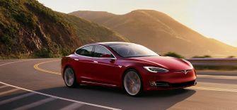 Tesla in de cloud