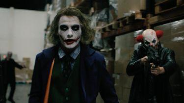 Scars serie the joker
