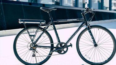 Elektrische fiets EB12 Swagtron