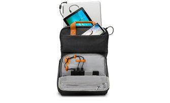 HP powerup backpack back 2 school