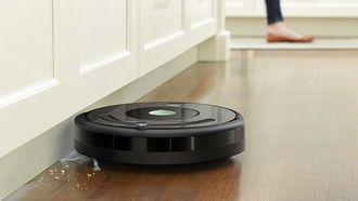 iRobot Roomba stofzuiger Bol.com Black Friday