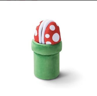 Super Mario Piranha Plant-sloffen
