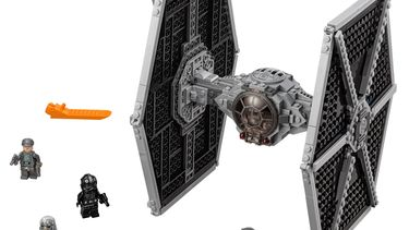 LEGO Imperial Tie Fighter