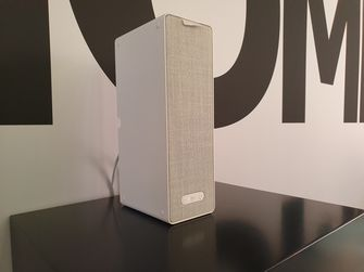 Ikea x Sonos SYMFONISK