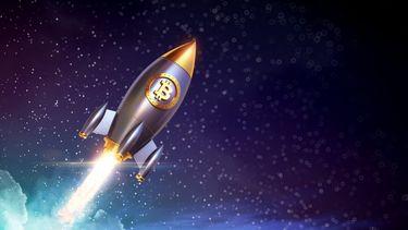 Bitcoin raket