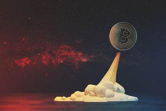 Bitcoin ruimte