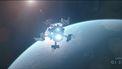 NASA ruimte