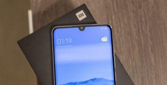Xiaomi Mi Note 10 preview