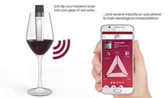 MyOeno wijnscanner