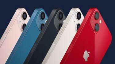 iPhone 13 California Streaming