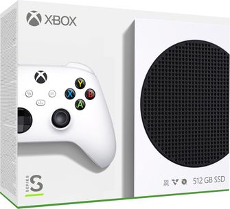 Xbox Series S Black Friday