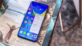 Honor View 20 review uitgelicht