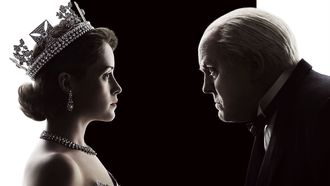 Netflix emmy awards the crown