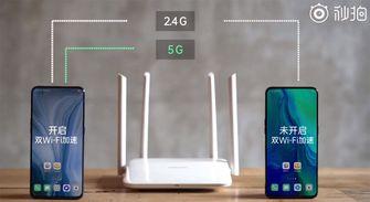 Oppo Dual Wifi