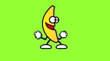 Banaan Hyves