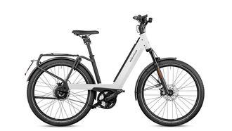 Riese & Müller Nevo3 e-bike
