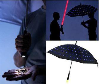 AliExpress paraplu