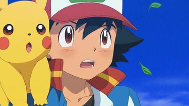 Pokemon the power of two