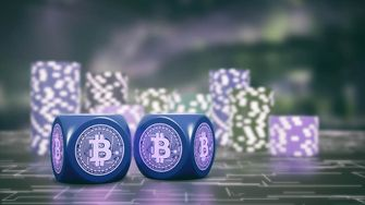 Bitcoin verslaving