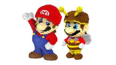 super Mario lego AliExpress