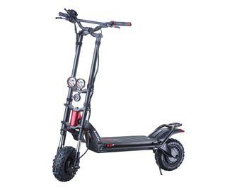 Wolf Warrior scooter