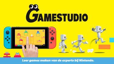 Gamestudio Nintendo Switch