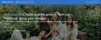 Photobucket Google Foto's