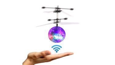 discobal drone AliExpress