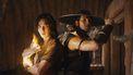 Mortal Kombat Warner Bros