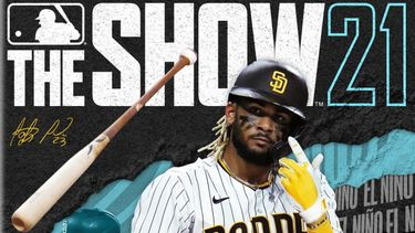 MLB THe Show 21 Xbox