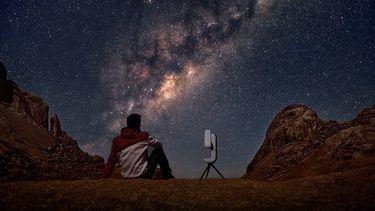 Verspera Smart Telescope