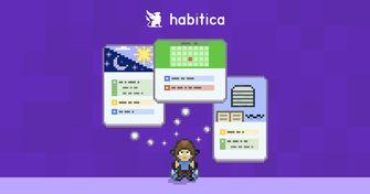 Habitica to do app iOS app