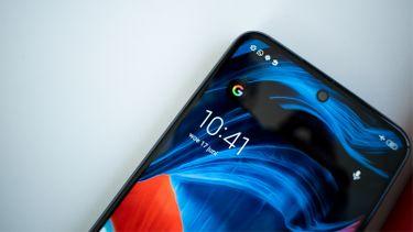 Xiaomi Redmi Note 9 Pro smartphone