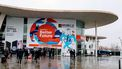 Mobile World Congress 2018