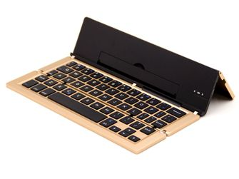 draadloos tablet toetsenbord