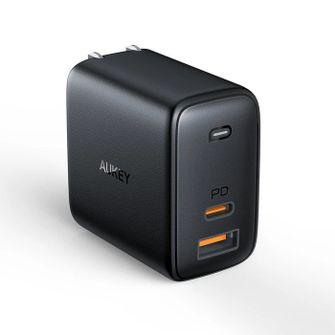 Thuiswerk gadget: Omnia 65 watt