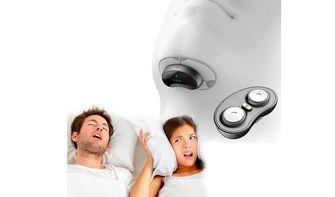 anti-snurk gadget AliExpress