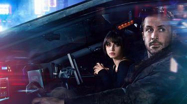 Blade Runner 2049 op Netflix