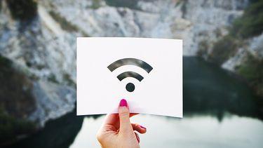 wifi-verbinding