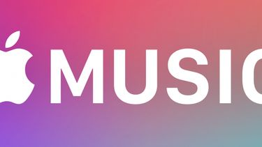 apple music TV logo