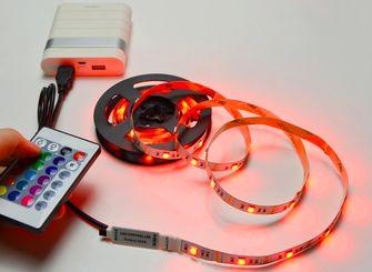 LED-strip AliExpress