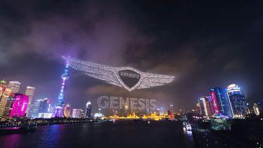 Genesis drones