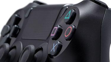 PS4-controller