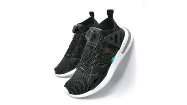 automatische schoenveter