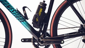 HPS Domestique elektrische fiets