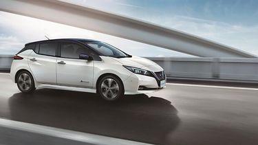 Nissan Leaf 2.ZERO EDITION
