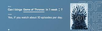 Can I Binge Netflix