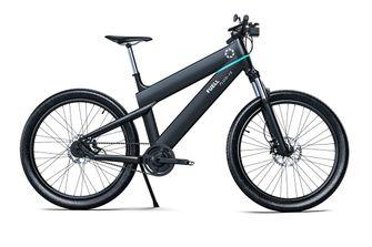 Fuell Fluid elektrische fiets Fuell Inc.