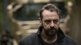 Undercover Netflix nieuwe series films september