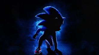 Sonic film Twitter reacties